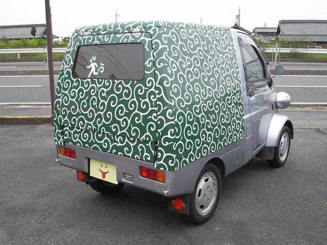 「ダイハツ」「ミゼットII」「軽自動車」「岐阜県」の中古車6