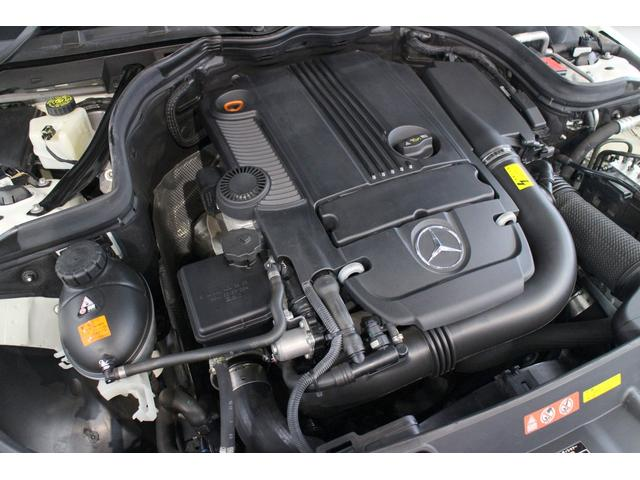 メルセデス・ベンツ M・ベンツ C200BEアバンギャルド AMGスポーツPKG 黒本革