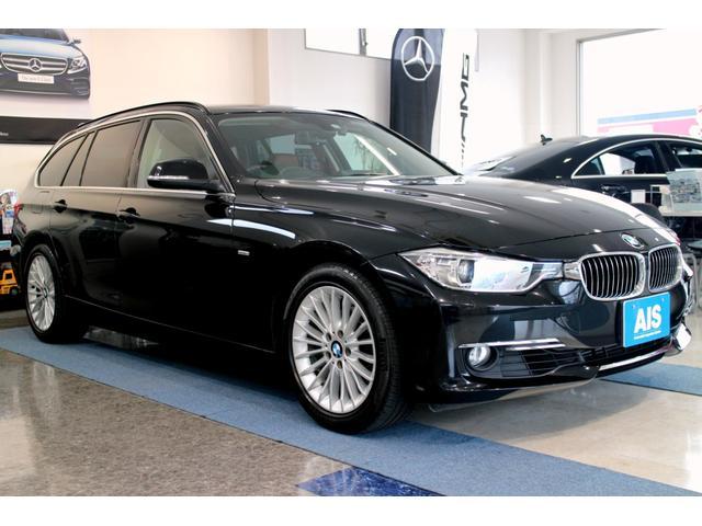 「BMW」「BMW」「ステーションワゴン」「静岡県」の中古車4
