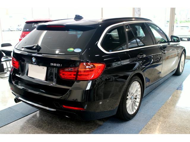 「BMW」「BMW」「ステーションワゴン」「静岡県」の中古車6
