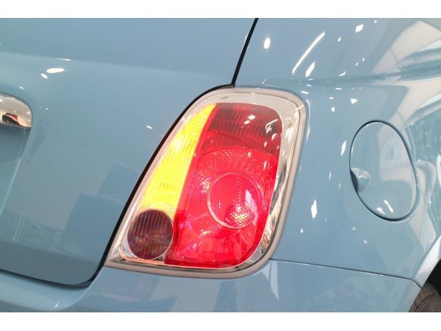 「フィアット」「500(チンクエチェント)」「コンパクトカー」「静岡県」の中古車18
