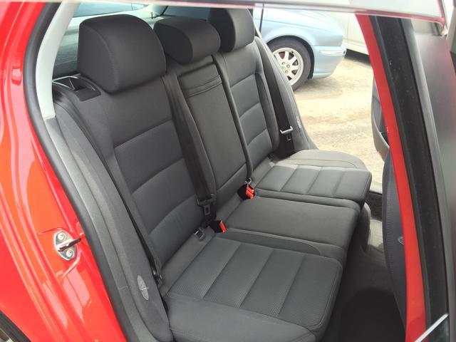 フォルクスワーゲン VW ゴルフ GT
