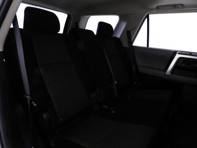 SR5 4X4 サンルーフ 新車並行 HDDナビTV(12枚目)