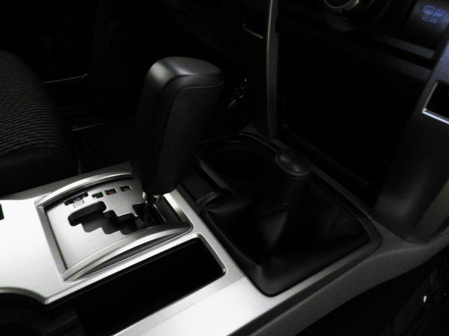 SR5 4X4 サンルーフ 新車並行 HDDナビTV(15枚目)