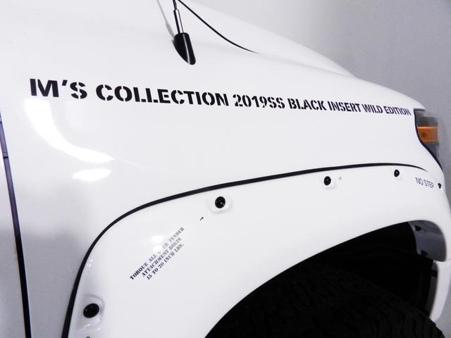 BLACK Insert Wild Edition 4X4(12枚目)