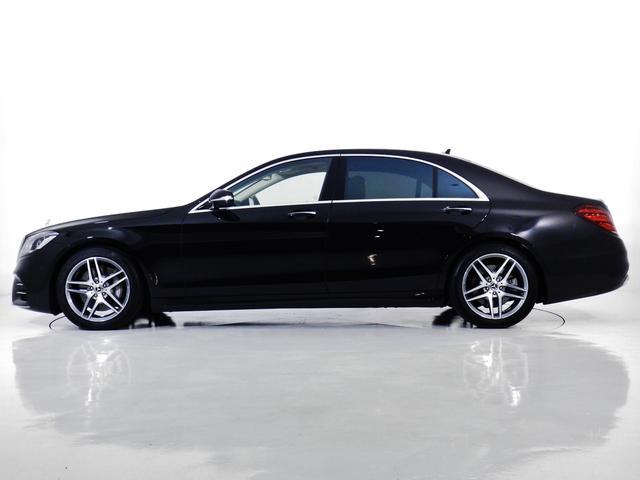 S560ロング AMGライン 新車保証 パノラミックSR(4枚目)