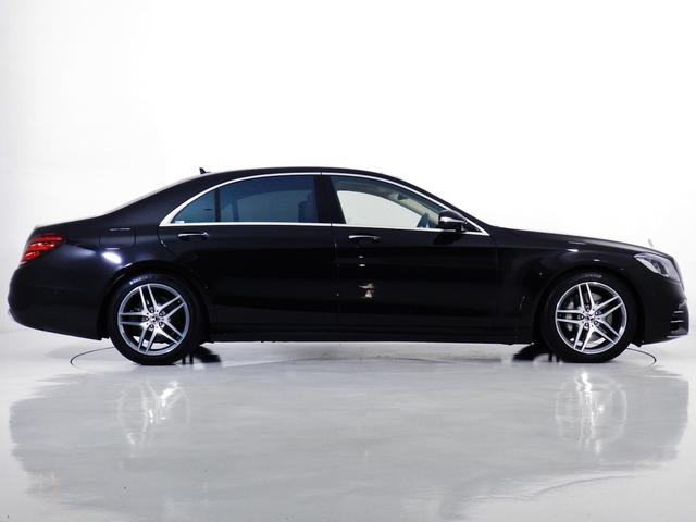 S560ロング AMGライン 新車保証 パノラミックSR(5枚目)