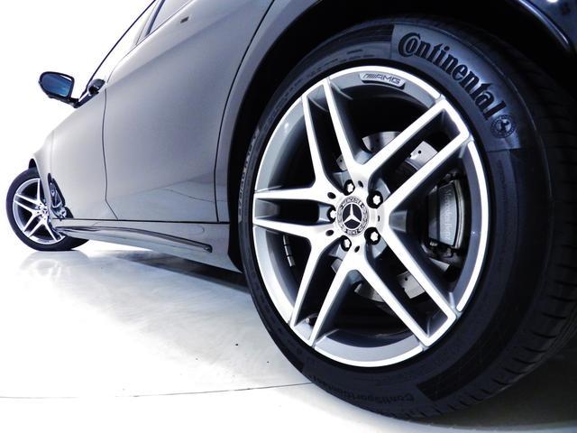S560ロング AMGライン 新車保証 パノラミックSR(10枚目)