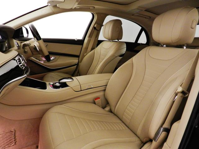 S560ロング AMGライン 新車保証 パノラミックSR(13枚目)