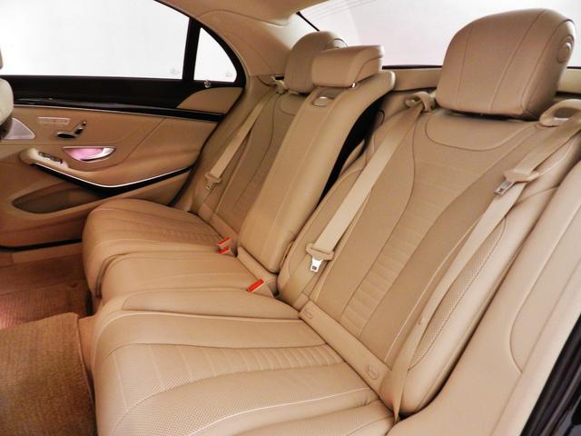 S560ロング AMGライン 新車保証 パノラミックSR(14枚目)
