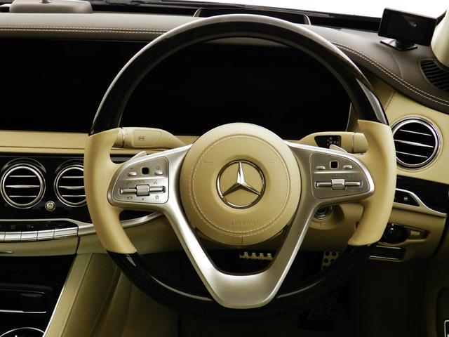 S560ロング AMGライン 新車保証 パノラミックSR(19枚目)