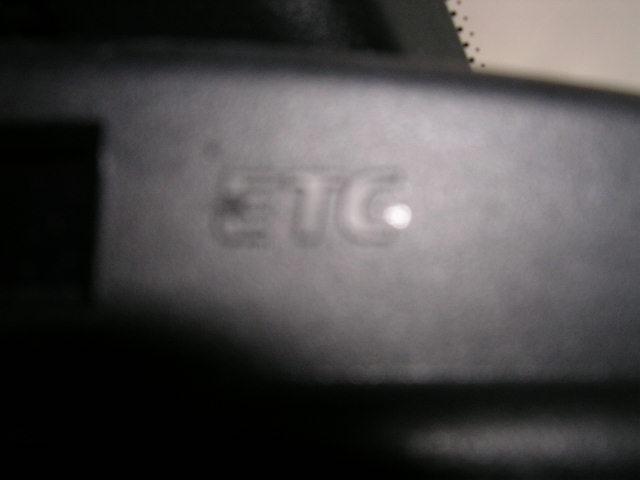 ETC付属しております。