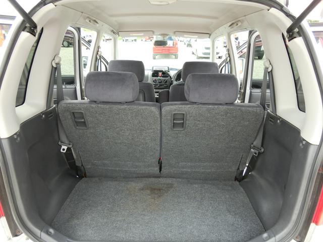 スズキ ワゴンR FMエアロ タイミングチェーン車 CD キーレス
