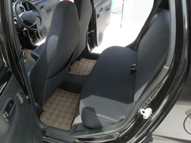 ダイハツ エッセ D タイミングチェーン車