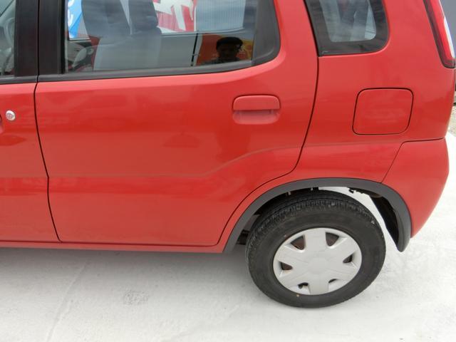 スズキ Kei Eタイプ タイミングチェーン車 キーレス