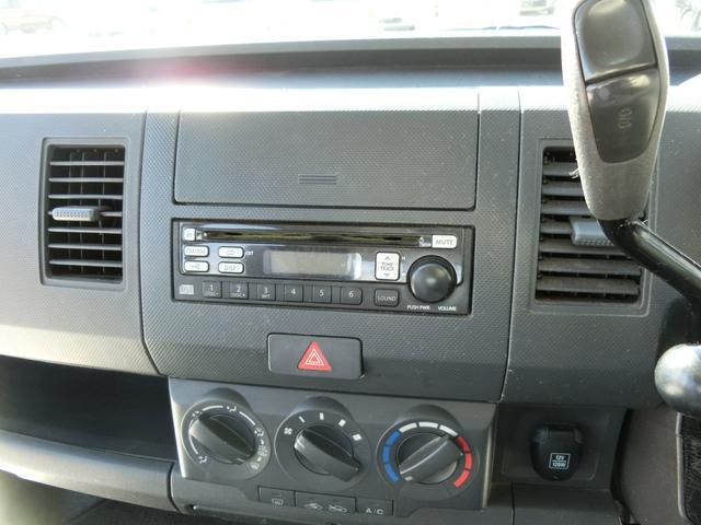 スズキ ワゴンR FX タイミングチェーン車 CD 法定整備付
