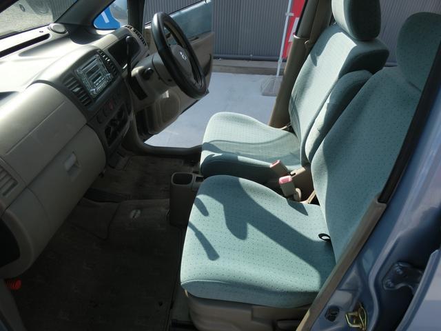 日産 モコ B リミテッド エアロ タイミングチェーン車 キーレス