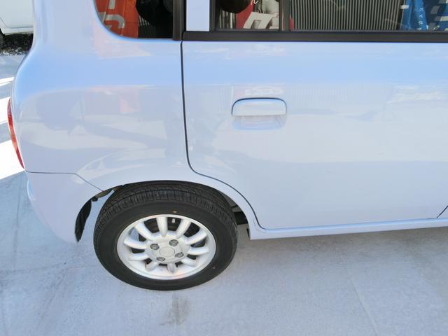 ターボ タイミングチェーン車 CD アルミ 法定整備付(9枚目)