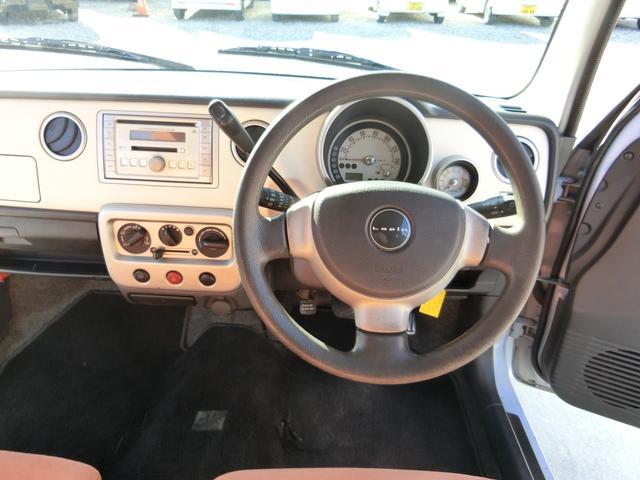 ターボ タイミングチェーン車 CD アルミ 法定整備付(13枚目)