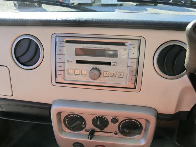ターボ タイミングチェーン車 CD アルミ 法定整備付(14枚目)