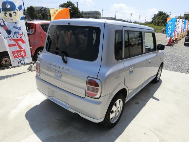「スズキ」「アルトラパン」「軽自動車」「愛知県」の中古車6