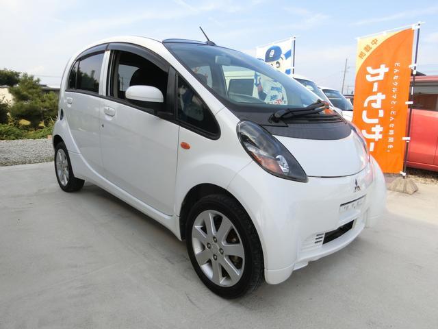 「三菱」「アイ」「コンパクトカー」「愛知県」の中古車3