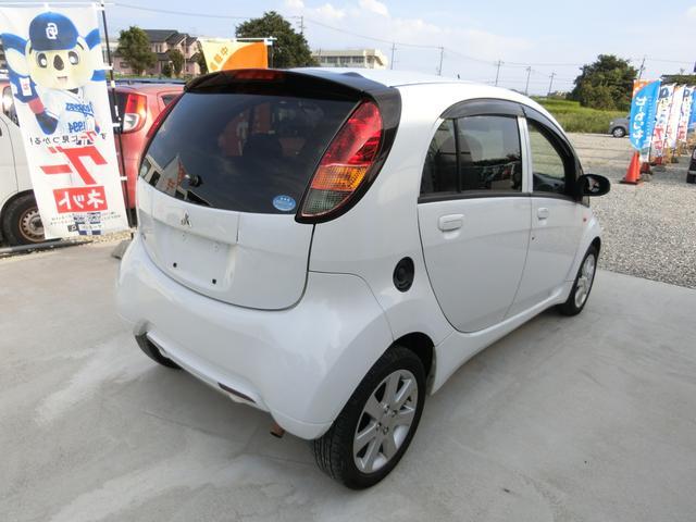 「三菱」「アイ」「コンパクトカー」「愛知県」の中古車6