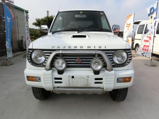 「三菱」「パジェロミニ」「コンパクトカー」「愛知県」の中古車2