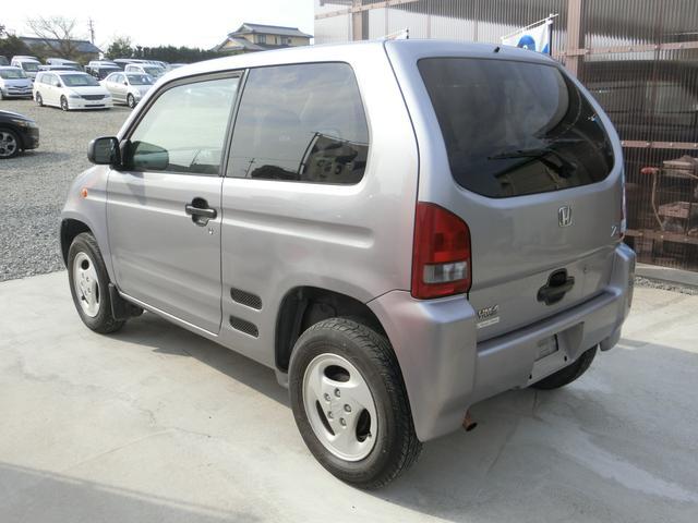 「ホンダ」「Z」「コンパクトカー」「愛知県」の中古車4