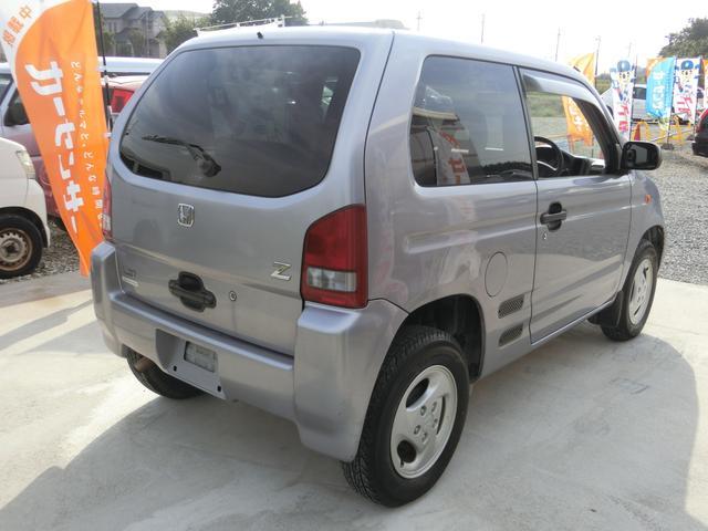 「ホンダ」「Z」「コンパクトカー」「愛知県」の中古車6