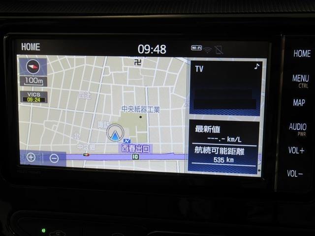 リルヴィーS  TSS装備 SDナビ フルセグTV(9枚目)