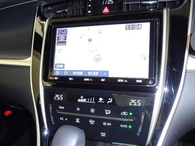 プレミアム メモリーナビ フルセグTV バックモニター ETC LEDヘッドライト 電動リアゲート(5枚目)