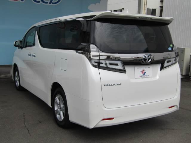 トヨタ ヴェルファイア X 8人乗 新車未登録 サンルーフ 両PS レーダークルーズ