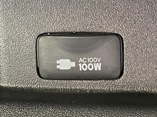 スーパーGL ダークプライム 1オーナー SDナビTV バックカメラ 両側電動スライドドア LEDヘッド 助手席エアバック 100V電源 スマートキー ハーフレザーシート(35枚目)