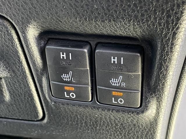 ハイブリッド Gi 7人乗り 純正10型SDナビ バックカメラ 両側電動スライドドア 衝突軽減 クルーズコントロール スマートキー シートヒーター LEDヘッド 合皮ブラックレザーシート(12枚目)