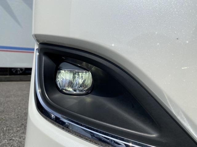 ハイブリッド Gi 7人乗り 純正10型SDナビ バックカメラ 両側電動スライドドア 衝突軽減 クルーズコントロール スマートキー シートヒーター LEDヘッド 合皮ブラックレザーシート(29枚目)