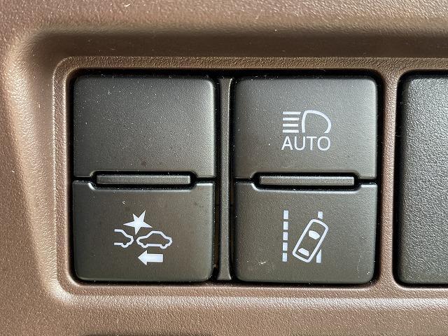ハイブリッド Gi 7人乗り 純正10型SDナビ バックカメラ 両側電動スライドドア 衝突軽減 クルーズコントロール スマートキー シートヒーター LEDヘッド 合皮ブラックレザーシート(36枚目)