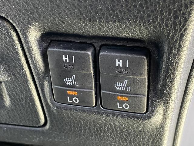 ハイブリッド Gi 7人乗り 純正10型SDナビ バックカメラ 両側電動スライドドア 衝突軽減 クルーズコントロール スマートキー シートヒーター LEDヘッド 合皮ブラックレザーシート(37枚目)