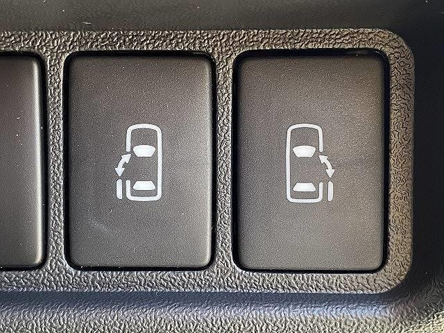 スーパーGL ダークプライムII 新車未登録 両側電動スライドドア デジタルインナーミラー マルチビューモニター LEDヘッド スマートキー プッシュスタート 助手席エアバック 100V電源 セーフティーセンス オートハイビーム(4枚目)