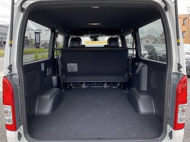 スーパーGL ダークプライムII 新車未登録 両側電動スライドドア デジタルインナーミラー マルチビューモニター LEDヘッド スマートキー プッシュスタート 助手席エアバック 100V電源 セーフティーセンス オートハイビーム(13枚目)