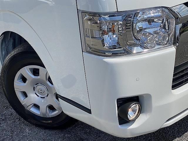 スーパーGL ダークプライムII 新車未登録 両側電動スライドドア デジタルインナーミラー マルチビューモニター LEDヘッド スマートキー プッシュスタート 助手席エアバック 100V電源 セーフティーセンス オートハイビーム(20枚目)