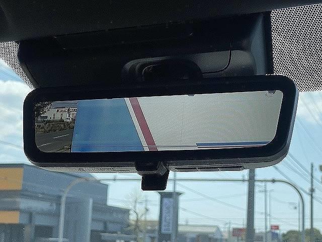 スーパーGL ダークプライムII 新車未登録 デジタルインナーミラー 両側電動スライド LEDヘッド マルチビューモニター 100V電源 寒冷地 スマートキー プッシュスタート 助手席エアバック クリアランスソナー(8枚目)