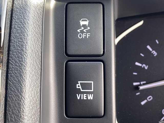 スーパーGL ダークプライムII 新車未登録 デジタルインナーミラー 両側電動スライド LEDヘッド マルチビューモニター 100V電源 寒冷地 スマートキー プッシュスタート 助手席エアバック クリアランスソナー(10枚目)