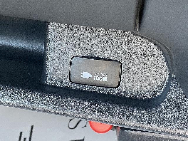 スーパーGL ダークプライムII 新車未登録 デジタルインナーミラー 両側電動スライド LEDヘッド マルチビューモニター 100V電源 寒冷地 スマートキー プッシュスタート 助手席エアバック クリアランスソナー(35枚目)