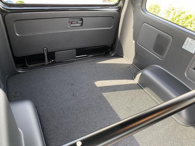 スーパーGL ダークプライムII 新車未登録 両側電動スライドドア マルチビューモニター デジタルインナーミラー クリアランスソナー セーフティセンス 100V電源 スマートキー LEDヘッド 助手席エアバッグ ハーフレザシート(26枚目)