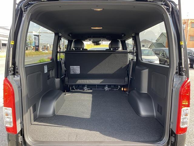 スーパーGL ダークプライムII 新車未登録 両側電動スライドドア マルチビューモニター デジタルインナーミラー クリアランスソナー セーフティセンス 100V電源 スマートキー LEDヘッド 助手席エアバッグ ハーフレザシート(27枚目)