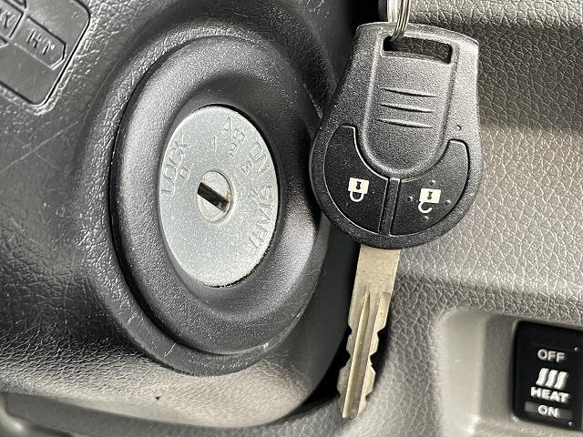 DX EXパック SDナビ Bluetooth エマージェンシーブレーキ キーレス 両側スライドドア パワーウインドウ ディーゼル(37枚目)
