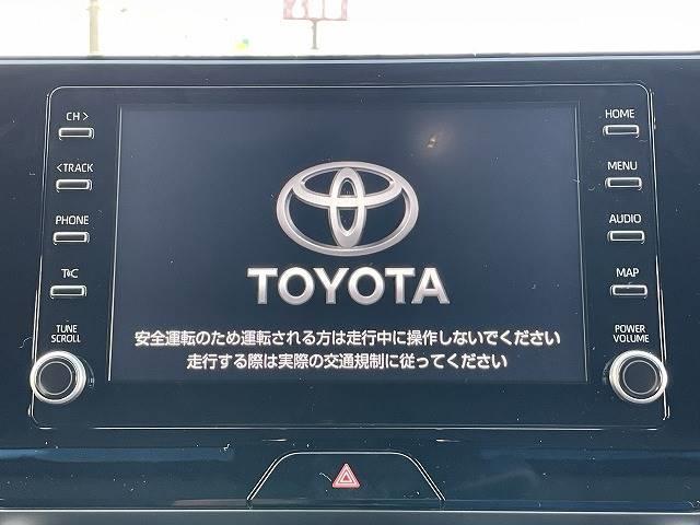 S 新車未登録 Dオーディオ トヨタセーフティセンス バックカメラ コーナーセンサー レーダークルコン レーンキープ オートマチックハイビーム LEDヘッドライト USBコンセント(4枚目)