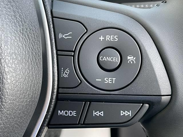 S 新車未登録 Dオーディオ トヨタセーフティセンス バックカメラ コーナーセンサー レーダークルコン レーンキープ オートマチックハイビーム LEDヘッドライト USBコンセント(8枚目)