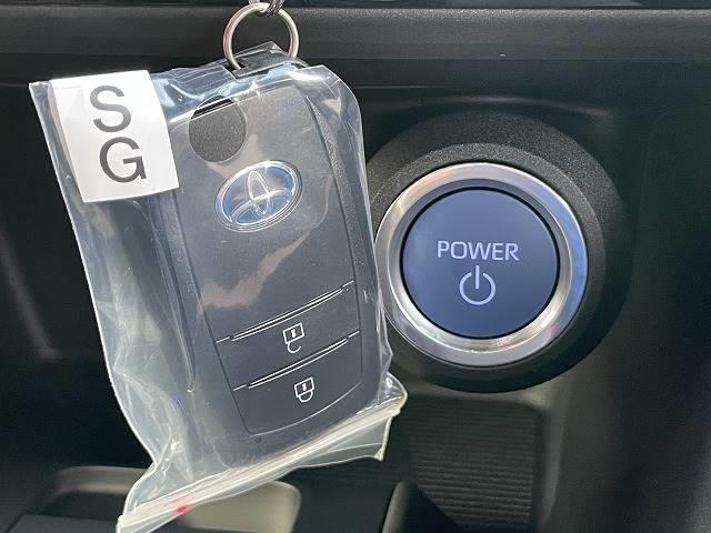 S 新車未登録 Dオーディオ トヨタセーフティセンス バックカメラ コーナーセンサー レーダークルコン レーンキープ オートマチックハイビーム LEDヘッドライト USBコンセント(11枚目)